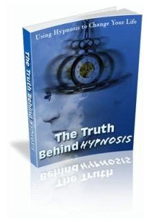 The Truth Behind Hypnosis