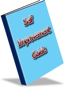 Self-Improvement Guide: Energy Healing, Meditation, Etc (PLR)