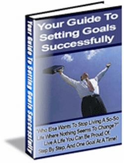 Your Guide to Setting Goals Successfully (PLR)