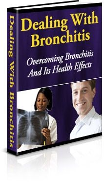 Dealing With Bronchitis (PLR)