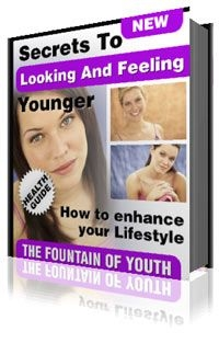 The Secrets to Looking & Feeling Younger