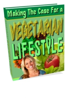 The Vegetarian LifeStyle