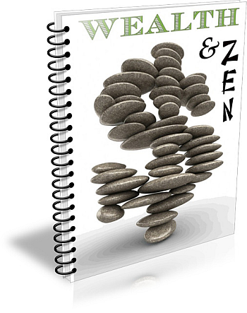 Wealth & Zen (PLR)