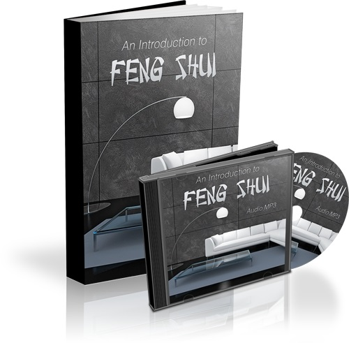 An Introduction to Feng Shui (eBook & MP3 Audio)