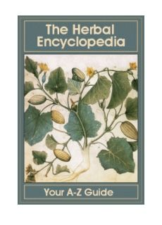 The Herbal Encyclopedia
