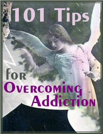 101 Tips for Overcoming Addiction