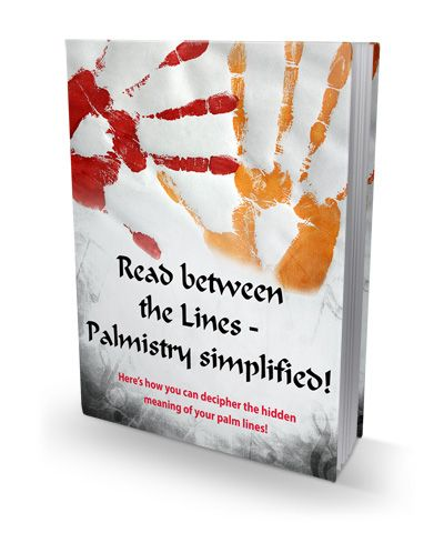 Read Between the Lines: Palmistry Simplified