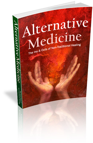 Alternative Medicine (PLR)